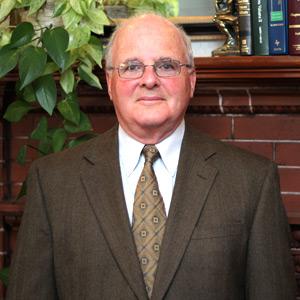 Leonard Jacobs