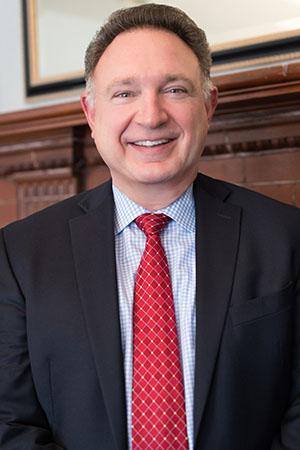 Michael J. Rice