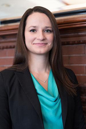 Alexandra B. Bowen
