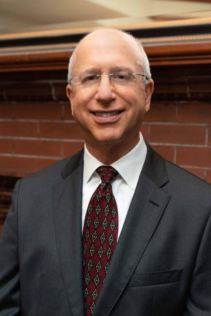 Bruce P. Fader
